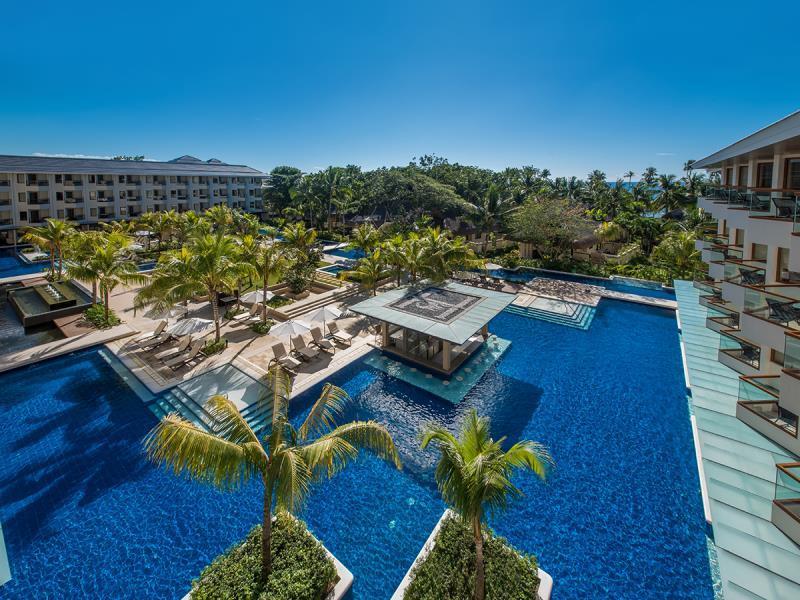 Henann Resort Alona Beach12