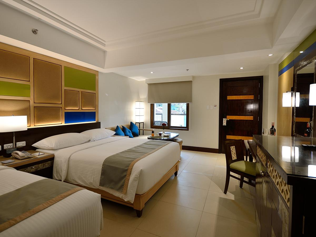 Henann Resort Alona Beach27