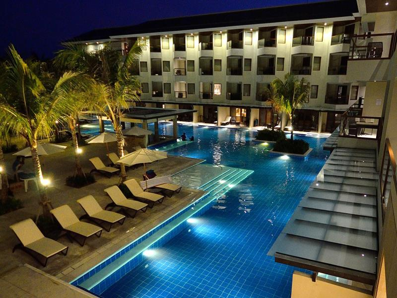 Henann Resort Alona Beach28