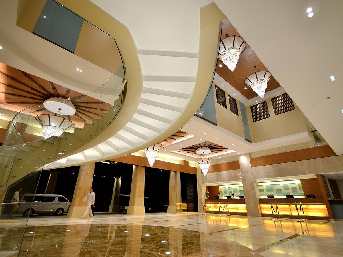 Henann Resort Alona Beach33