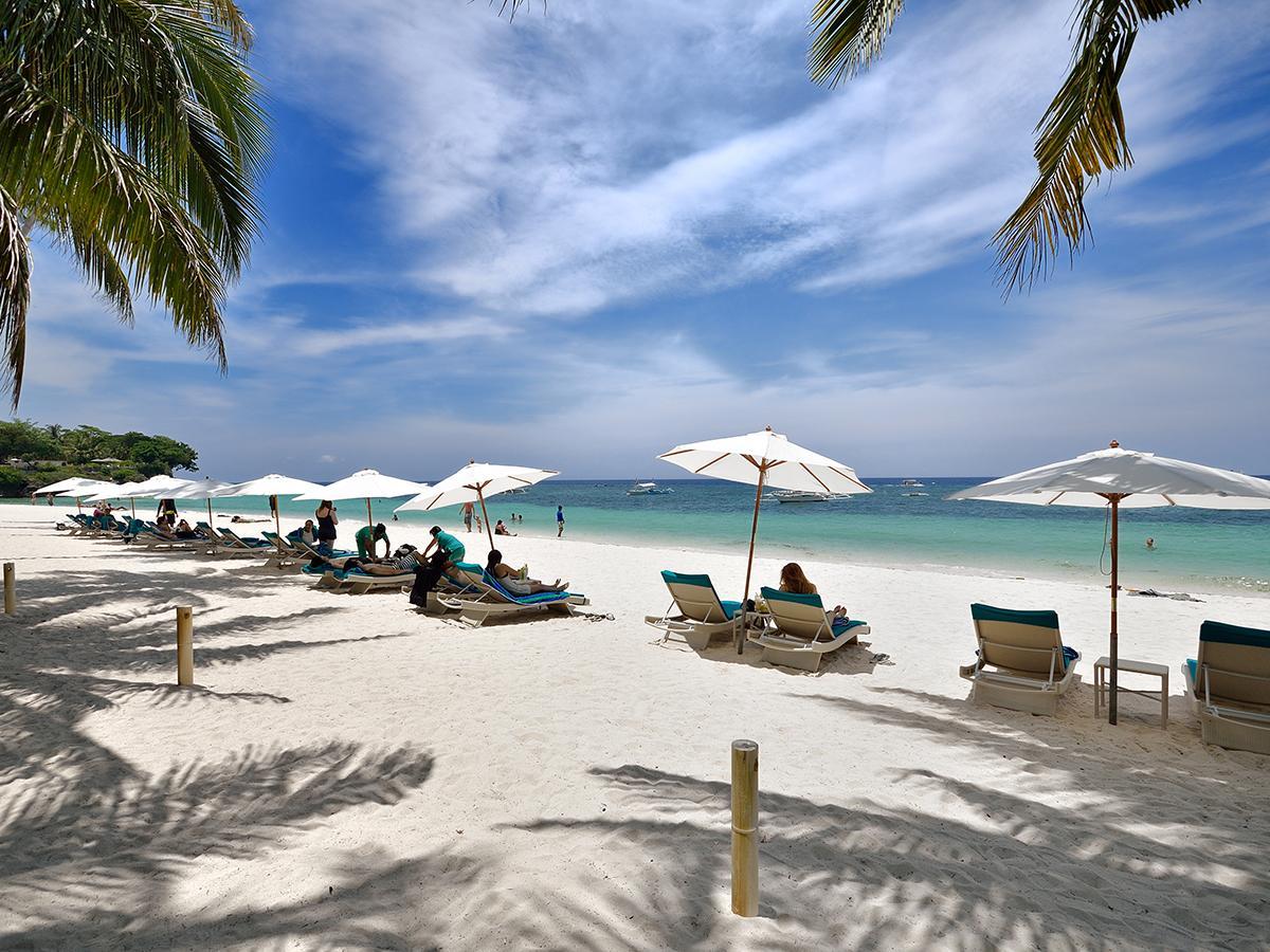 Henann Resort Alona Beach39