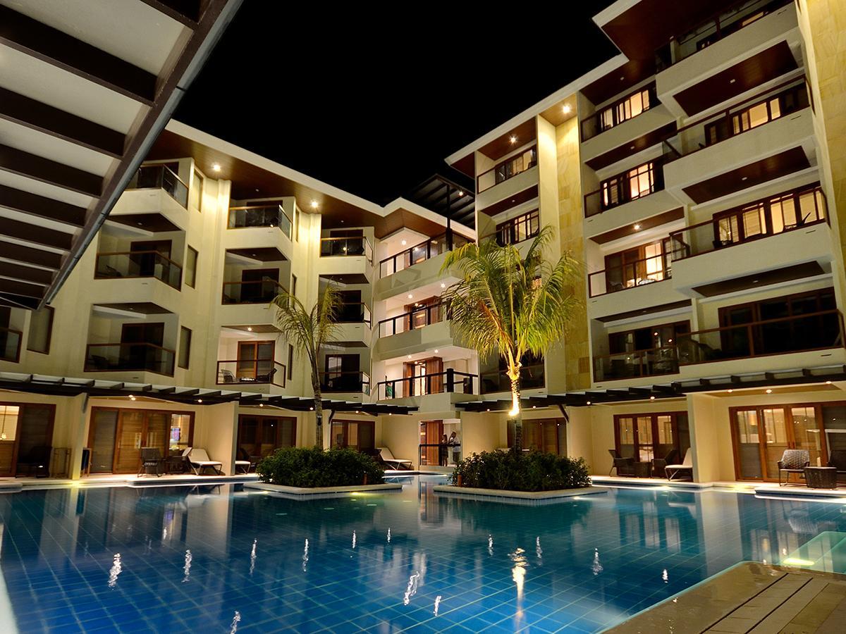 Henann Resort Alona Beach45
