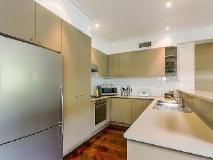 Apartment2c Tribeca: kitchen