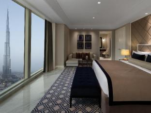 Taj Dubai Hotel