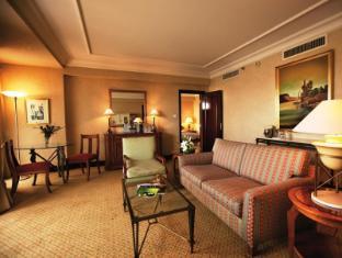 Conrad Cairo Hotel