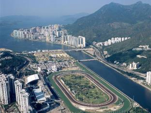 Hyatt Regency Sha Tin Hotel Хонконг - Наличие на забележителност наблизо
