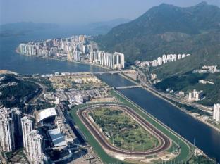 Hyatt Regency Sha Tin Hotel Hong Kong - Shatin Racecourse