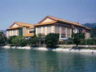 Hyatt Regency Sha Tin Hotel Hong Kong - Heritage Museum