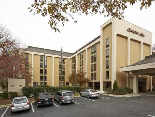 Hampton Inn Raleigh-Midtown
