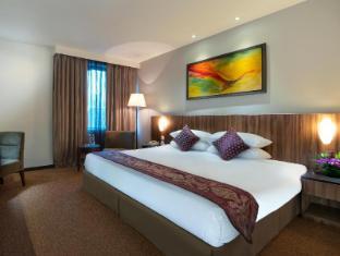 Hotel Royal Kuala Lumpur Kuala Lumpur - Executive Deluxe