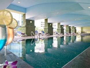 Hotel Royal Kuala Lumpur Kuala Lumpur - Swimming Pool