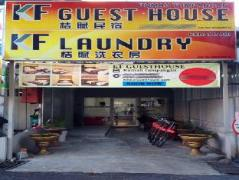 Malaysia Hotels | KF Guesthouse