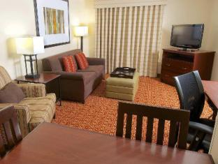 Homewood Suites by Hilton Anchorage - AK Hotel
