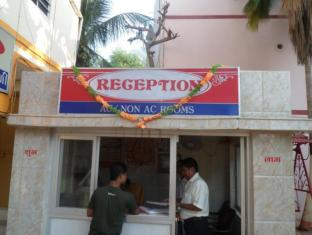 Hotel Ashiyana Diu