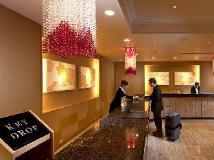 Kingdom Hotel: reception