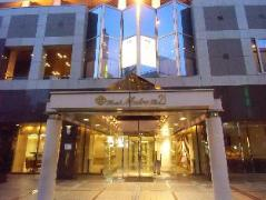 Hotel Metro the 21 - Japan Hotels Cheap