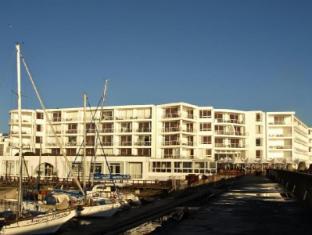 Radisson Blu Waterfront Cape Town Cape Town - Exterior