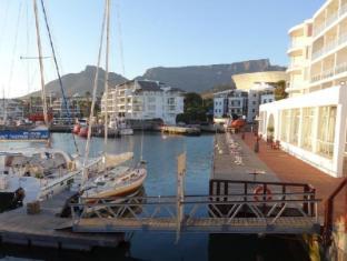 Radisson Blu Waterfront Cape Town Cape Town - Surroundings