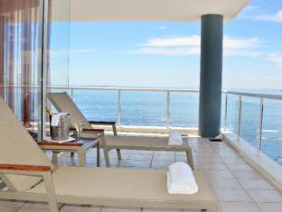 Radisson Blu Waterfront Cape Town Cape Town - Suite Room