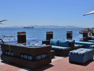 Radisson Blu Waterfront Cape Town Cape Town - Balcony/Terrace
