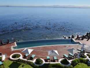 Radisson Blu Waterfront Cape Town Cape Town - Swimming Pool