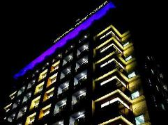 Hotel in Philippines Angeles / Clark | Central Park Tower Resort