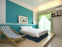 Sweet Potato Bed and Breakfast | Taiwan Hotels Yilan