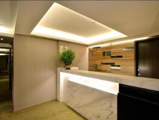 Shinshin Hotel Songshan