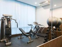 fitness room   Thailand Hotel Discounts