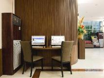business center   Thailand Hotel Discounts