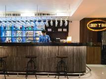 pub/lounge   Thailand Hotel Discounts