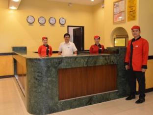 索格布安迪亚酒店