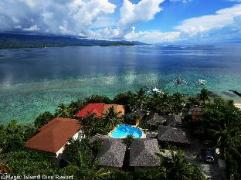 Philippines Hotels | Magic Island Dive Resort