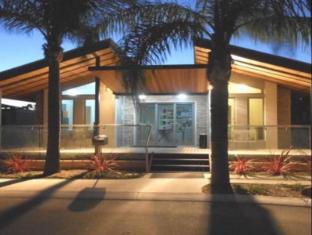 Midland Tourist Park Accommodation