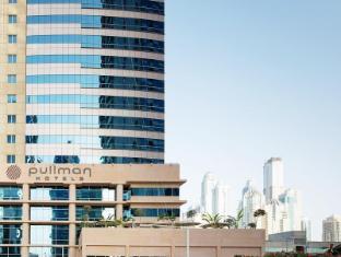 杜拜朱美拉湖塔鉑爾曼居所飯店