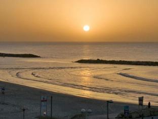 Leonardo Beach Tel Aviv