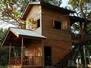 Wilpattu Tree House