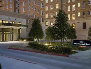 Hilton Skirvin - Oklahoma City Hotel