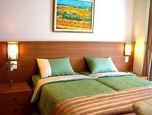 Baramie Residence Pattaya - Deluxe Room