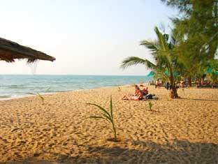 Baramie Residence Pattaya - Beach front
