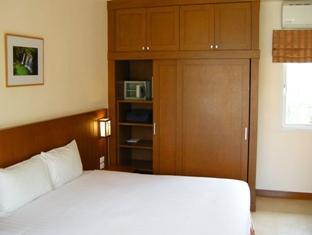 Baramie Residence Pattaya - Junior suite