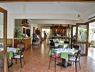 Baramie Residence Pattaya - Restaurant