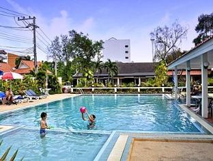Baramie Residence Pattaya - Swimming Pool