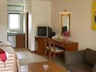 Baramie Residence Pattaya - Deluxe Room Facilities