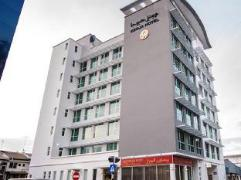 Keoja Hotel - Cheap Hotel in Brunei Darussalam