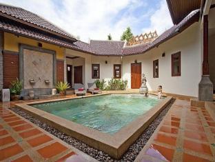 Asian Villa