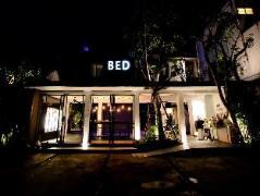 Bed Phrasingh Hotel Thailand