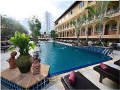 Sabai Lodge Hotel | Pattaya Hotel Discounts Thailand