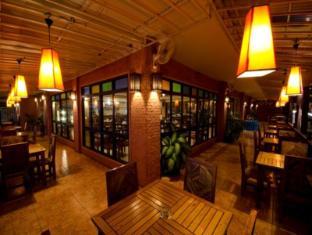 Sabai Lodge Hotel Pattaya - Restaurant