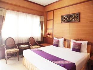 Sabai Lodge Hotel Pattaya - Deluxe C Double Bed